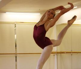Ballettausbildung in München