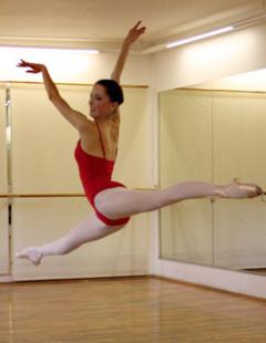 Ballettschule, Ballettakademie, München