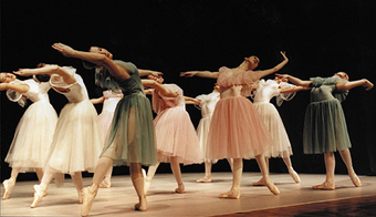 Ballettakademie ROLEFF-KING, Ballettschule München,