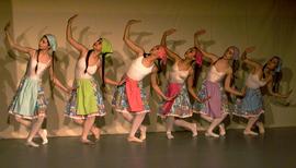 Vorausbildung, Ballettschule, Ballettakademie, München