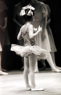 Kinderklassen, Ballettschule, Ballettakademie, München
